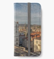 Clermont-Ferrand iPhone Wallet
