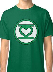 Lantern Love Classic T-Shirt