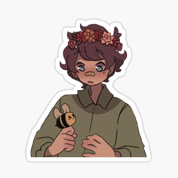 Tubbo Sticker
