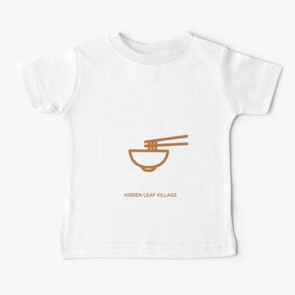 Ichiraku Ramen Baby T-Shirt