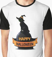 Happy halloween Graphic T-Shirt