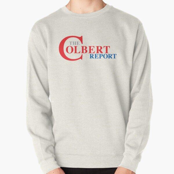 The Colbert Report Pullover Sweatshirt