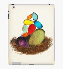 My Colorful Bird Babies iPad Case/Skin