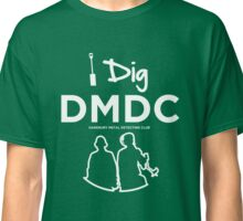 I dig the DMDC Classic T-Shirt