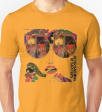 Psychedelic Art - Sixties - Jefferson Airplane Unisex T-Shirt