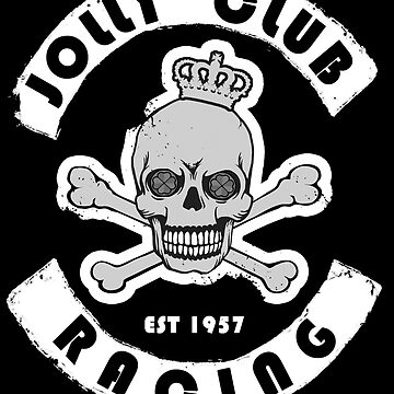 Jolly Club Racing - EUROCOMPULSION by EUROCOMPULSION