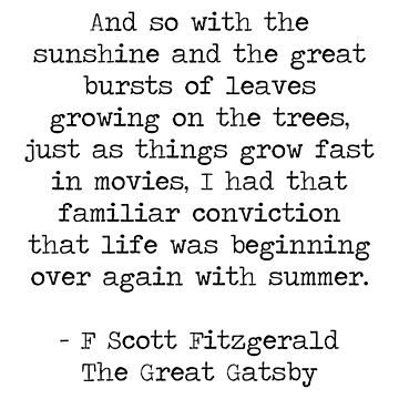 Quote 4 Great Gatsby by shadowhuntereva