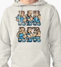 World Cup Soccer Team Pullover Hoodie