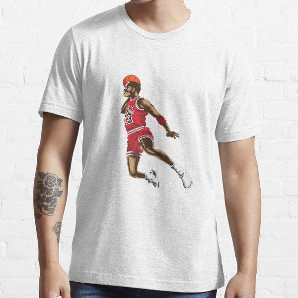 Michael Jordan Essential T-Shirt