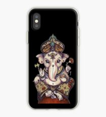 Ganesha iPhone-Hülle & Cover
