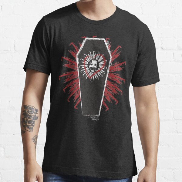 Searching for a coffin Essential T-Shirt