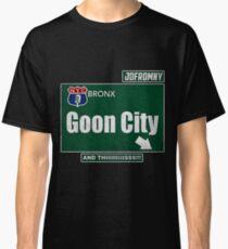 Goon City Classic T-Shirt