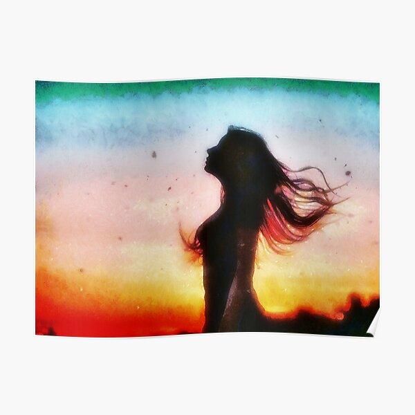 Aux quatre vents Poster