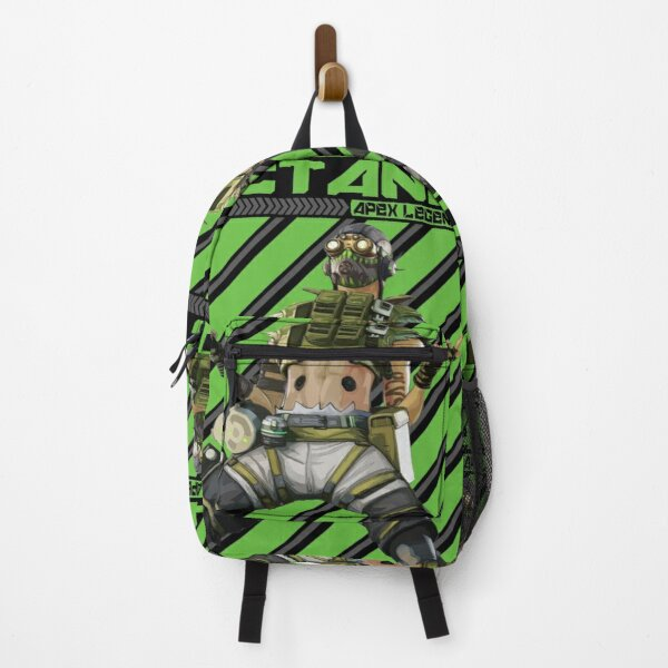 APEX LEGENDS OCTANE Backpack
