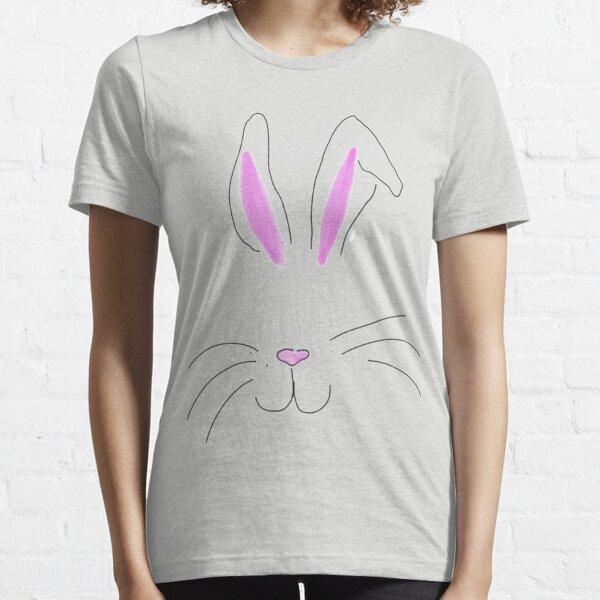 Bunny Essential T-Shirt