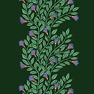 A Cup of Tea (Jasmine) by SusanSanford