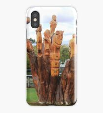 Not Just a Tree iPhone Case/Skin