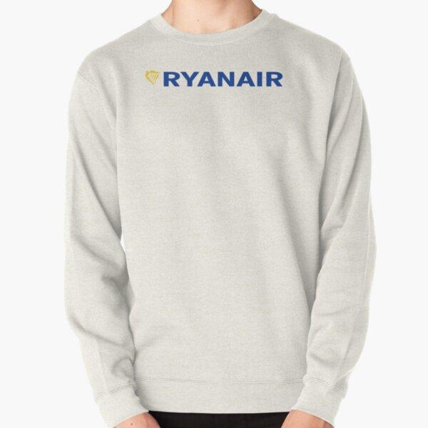 Ryanair Logo Pullover Sweatshirt