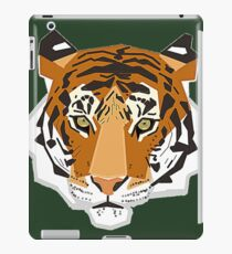 Graphic Tiger iPad Case/Skin