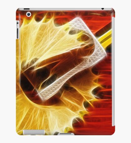 Sharpener iPad Case/Skin