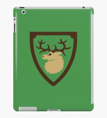 LEGO Forestmen iPad Case/Skin