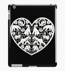 Kerry Blues Do It All! iPad Case/Skin