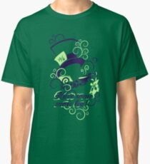 Mad Hatter: Have Some More Tea! Classic T-Shirt