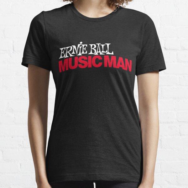 Ernie ball musicman merchant Essential T-Shirt