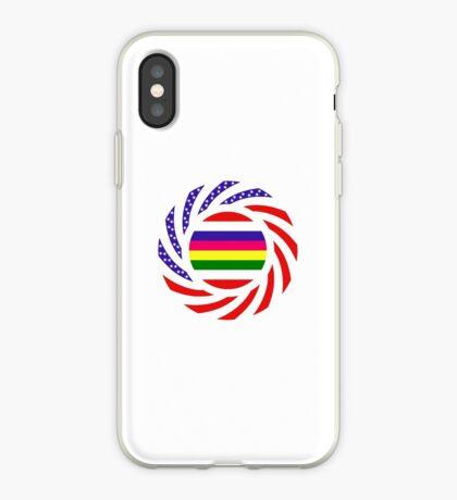 Korean American Multinational Patriot Flag Series 2.0 iPhone Case