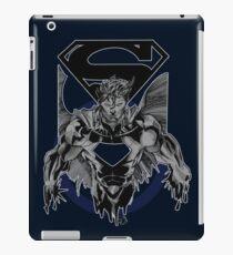 Clark iPad Case/Skin