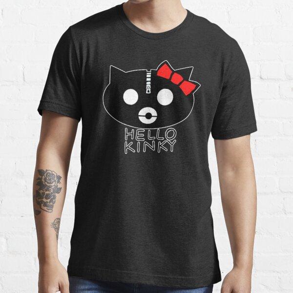 Hello Kinky T-Shirt Essential T-Shirt