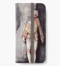 In the Aftermath iPhone Wallet/Case/Skin