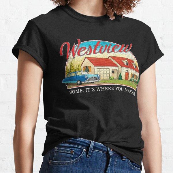 westview 001 Classic T-Shirt
