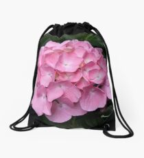 What Is So Rare As a Perfect Bloom? Drawstring Bag