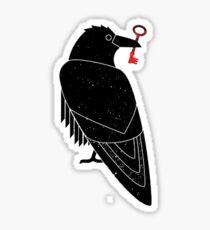 Sci-Hub Sticker