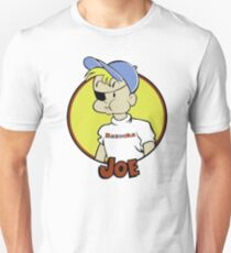 Bazooka Joe 2 T-Shirt