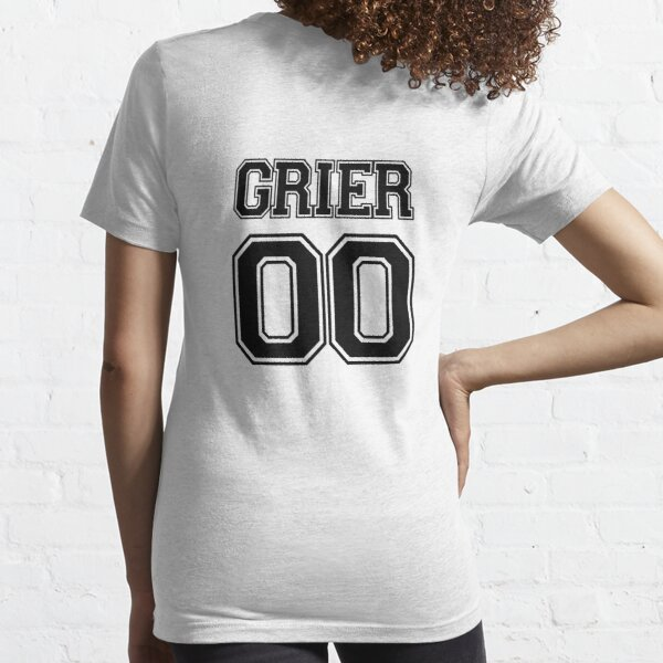 Hayes Grier Jersey Essential T-Shirt