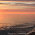 Morning At Parlee Beach, Shediac 002 by Stephanie Rachel Seely