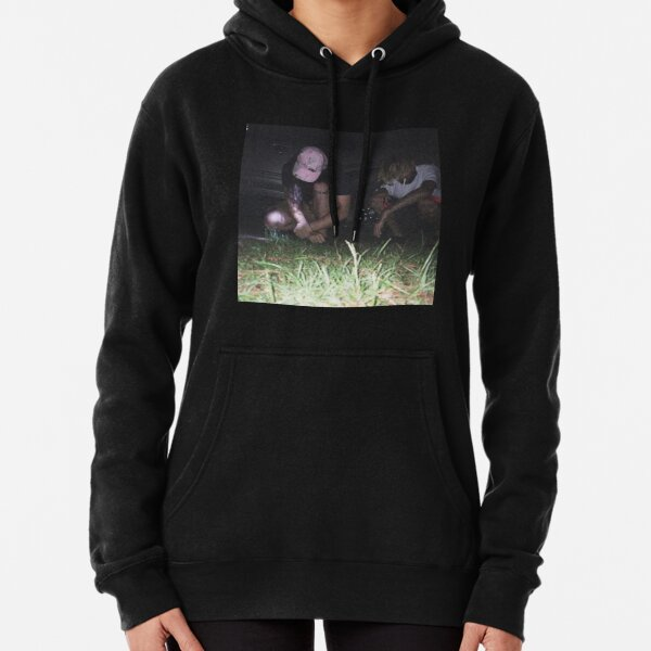 Suicideboys my liver wil handle what my heart can't cover Pullover Hoodie