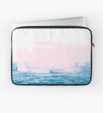 Ozean _ Pink #redbubble #lifestyle Laptoptasche