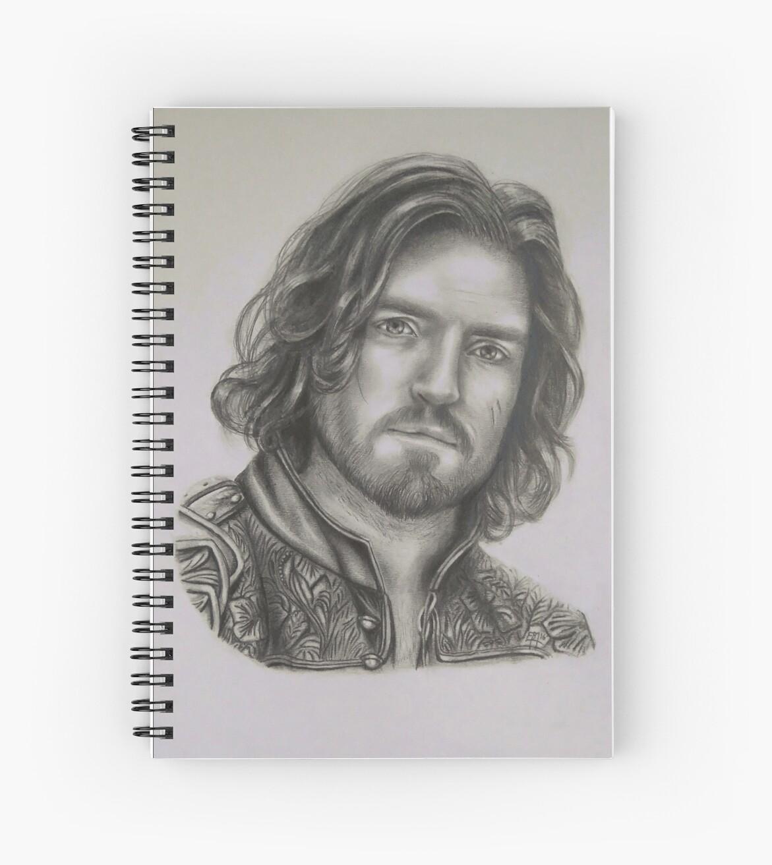 « Athos » par Ebm36