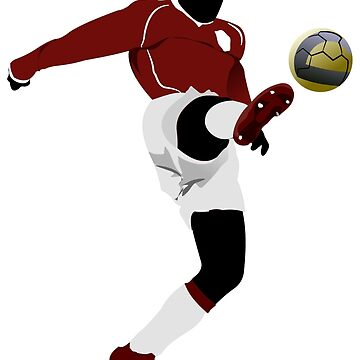 Playing soccer shot by lovingangela