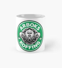 Arboks koffing  Mug