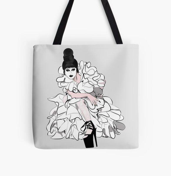 GOTTMIK  All Over Print Tote Bag