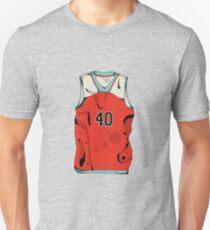 Basketball player jersey T-Shirt