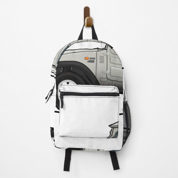 Small Japan 4x4 Backpack