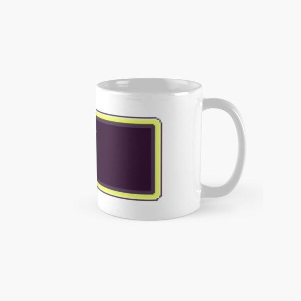 Earthbound : no problem Here Classic Mug