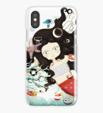 How far are you gonna go? iPhone Case/Skin