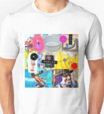 Breathe Easy live Unisex T-Shirt