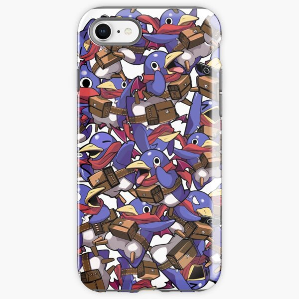 coque iphone 8 disgaea 5